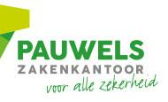 Logo Zakenkantoor Pauwels